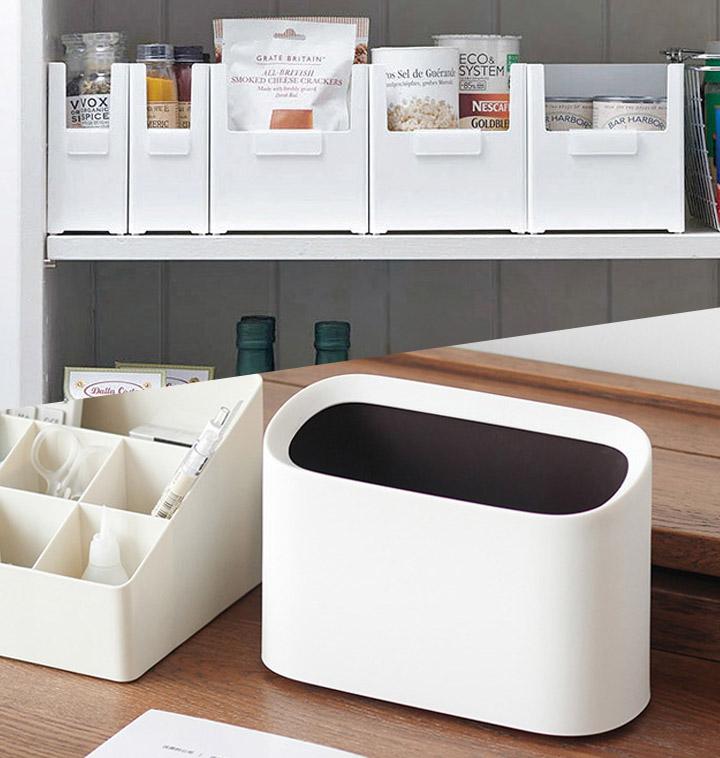 레드캣 아이디어 생활용품 수납 정리관련 핫아이템 모음전