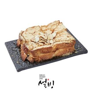 티몬선물하기 서울 [설빙] 인절미토스트 티몬E쿠폰으로 전국 어디서나