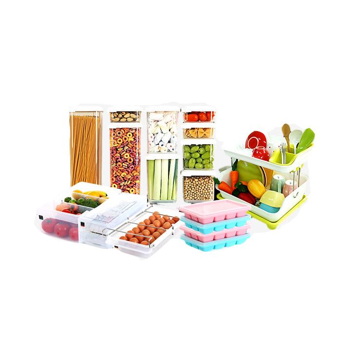 [주방용품] 냉장고정리 191종 25% 무제한 할인