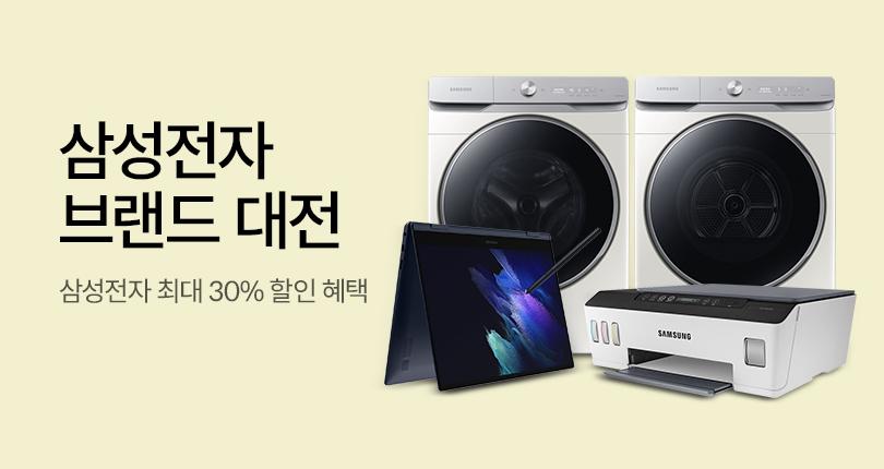 삼성전자 브랜드 대전